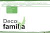 Deco Familia - Mock 2